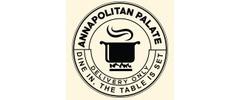 Annapolitan Palate Logo