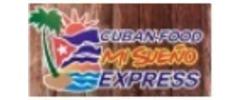 Mi Sueno Cuban Express Logo