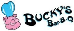 Bucky's Bar-B-Q Logo
