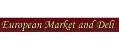 European Market & Deli Logo
