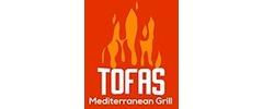 Tofas Mediterranean Grill Logo