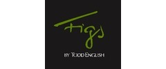 Figs by Todd English logo