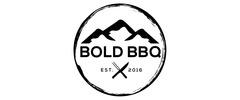 Bold BBQ Catering Logo