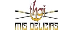 Thai Mis Delicias Logo