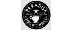 Paradise Bistro & Coffee Co Logo