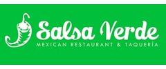 Salsa Verde logo
