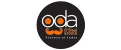 O'Desi Aroma Logo