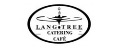 Langtree Catering Cafe / Lake Norman Catering Logo