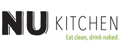 NU Kitchen Logo