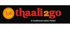 Thaali2go logo