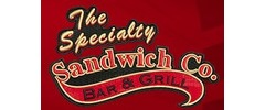 The Specialty Sandwich Co. Logo
