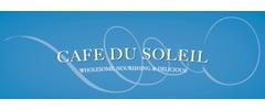 Cafe Du Soleil Logo