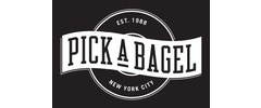 Pick-A-Bagel Logo