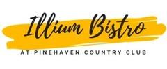 Illium Cafe & Bistro  logo