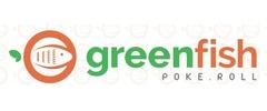 Greenfish Poke Logo