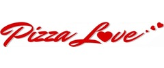 Pizza Love Logo