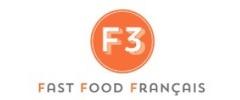 Fast Food Francais Logo