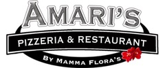 Amari's Pizzeria & Restaurant Logo