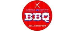 Ohio City BBQ logo