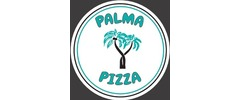 Palma Pizza Logo