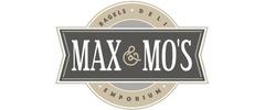 Max & Mo's Logo