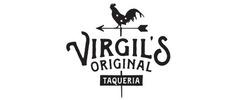 Virgil's Original Taqueria logo