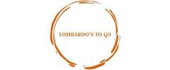 Lombardo's to Go Logo