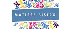 Matisse Bistro Logo