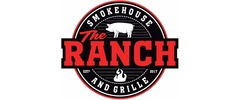 The Ranch Smokehouse and Grille Logo