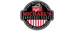 Michael's Barbeque Shack Logo