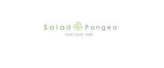 Salad Pangea Logo