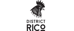 District Rico Logo