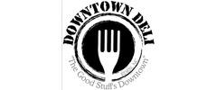 Downtown Deli Logo