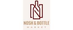 Nosh & Bottle Logo