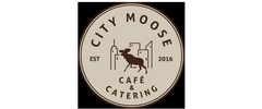 City Moose Cafe & Catering Logo
