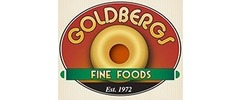 Goldbergs Fine Foods logo