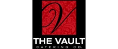 The Vault Catering Co. Logo