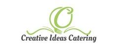Creative Ideas Catering Logo