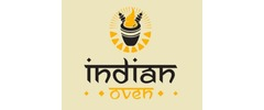 Indian Oven Restaurant Logo