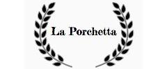 La Porchetta Kitchen Logo