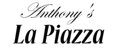 La Piazza Italian Logo