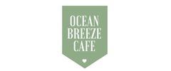 Ocean Breeze Cafe Logo