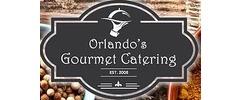 Orlando's Gourmet Express Logo