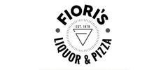 Fiori Pizza & Spirits Logo