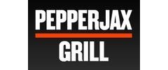 PepperJax Grill Logo