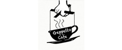 Geppetto Cafe Logo