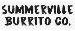 Summerville Burrito Co Logo