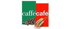 Caffecafe Logo