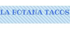 La Botana Tacos Logo