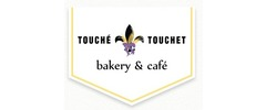Touche Touchet Bakery & Cafe Logo